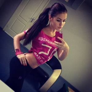 Elina from  is looking for adult webcam chat