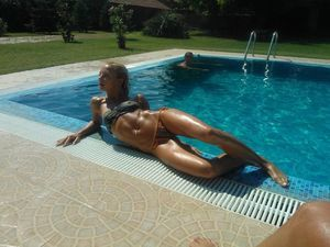Adelaida from  is interested in nsa sex with a nice, young man